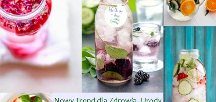 więcej na Popularne.OdchudzanieJestProste.pl - owocowe wody - domowy sposob na zdrowie, urodę i piękną figurę