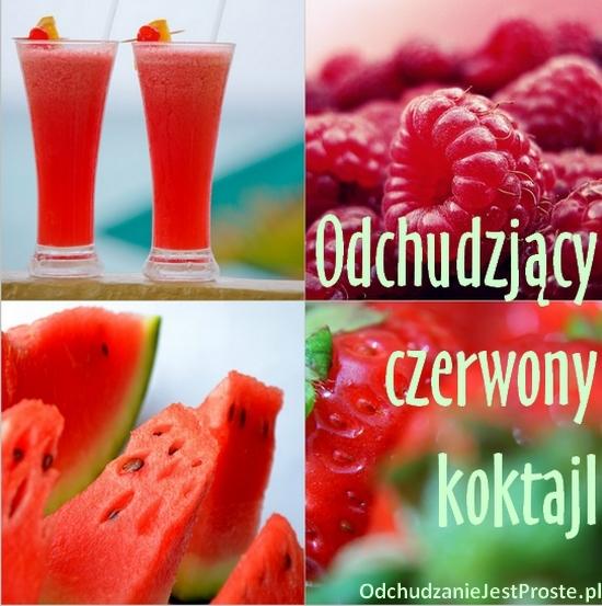 OdchudzanieJestProste.pl-czerwony-odchudzający-koktajl-antyoksydanty