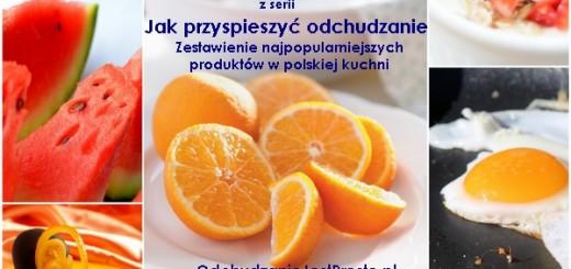 popularne.odchudzaniejestproste.pl-jak przyspieszyć odchudzanie, czyli ile kalorii ma popularny w kuchni polskiej produkt