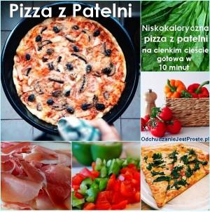 Popularne.OdchudzanieJestProste.pl-pizza-z-patelni-ile-kalorii-ma-pizza